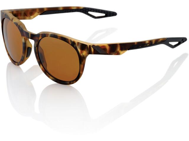 100% Campo Cykelbriller brun (2019) | Glasses